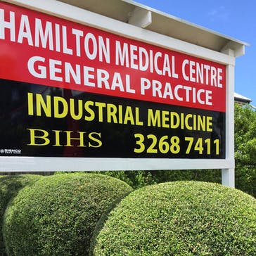 Hamilton Medical Centre QLD