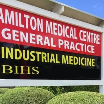 Hamilton Medical Centre QLD