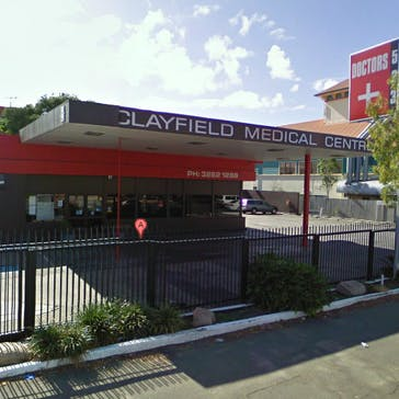 Clayfield Medical Centre