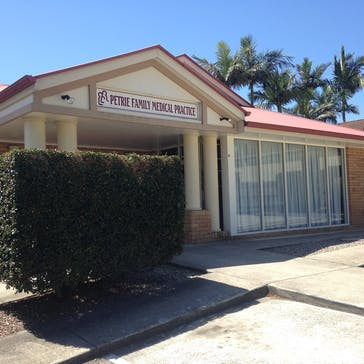 Petrie Family Medical Practice