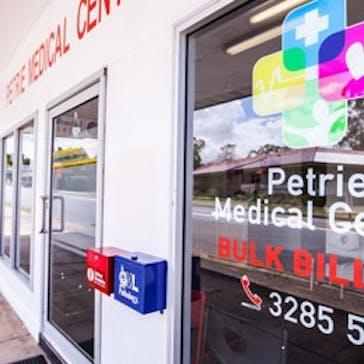 Petrie Medical Centre