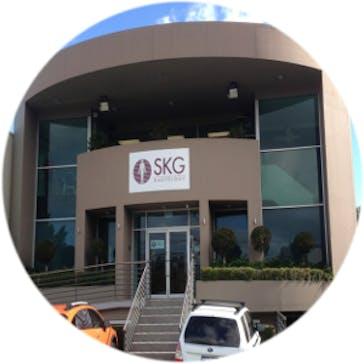SKG Radiology Wembley