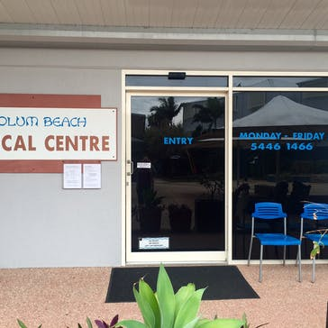 Coolum Beach Medical Centre