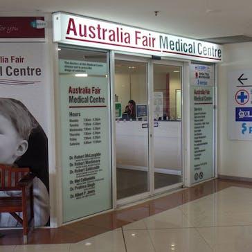 Australia Fair Medical Centre