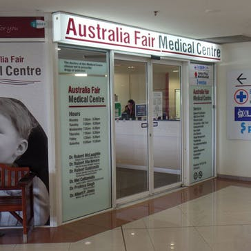 Australia Fair Medical Centre
