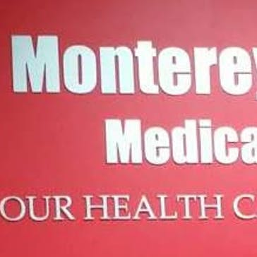 Monterey Keys Medical Centre