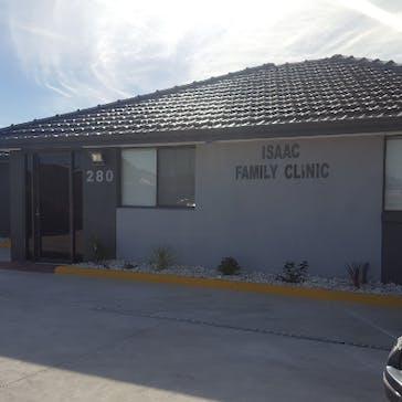 Isaac Family Clinic