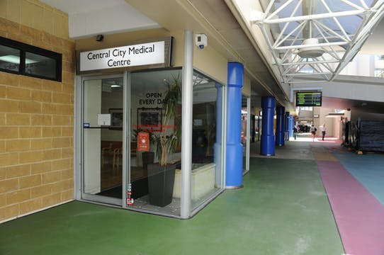 Central City Medical Centre