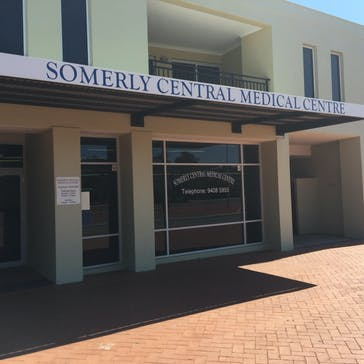 Somerly Central Medical Centre