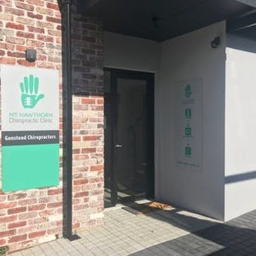 Mount Hawthorn Chiropractic Clinic