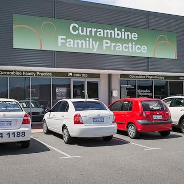 Currambine Family Practice