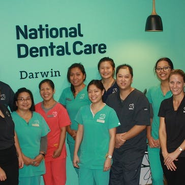 National Dental Care Darwin