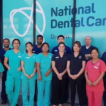 National Dental Care Darwin