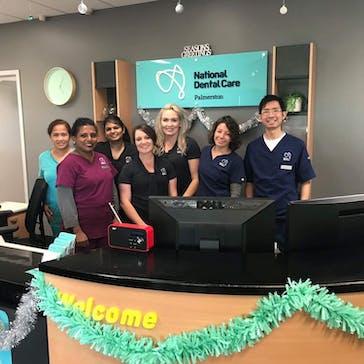 National Dental Care Palmerston