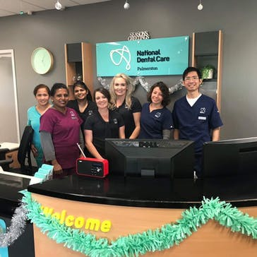National Dental Care Palmerston
