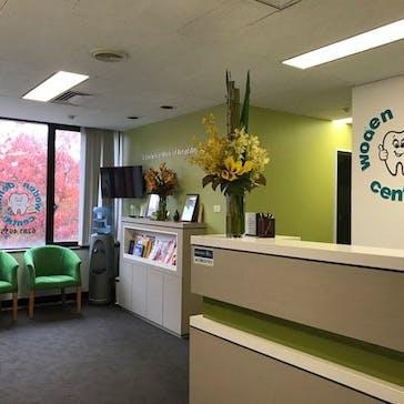 Woden Dental Centre