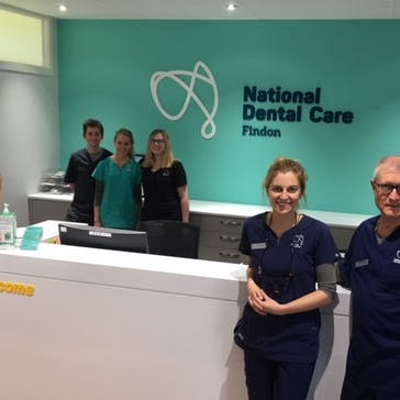 National Dental Care Findon