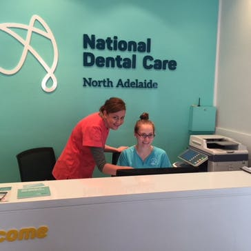 National Dental Care North Adelaide