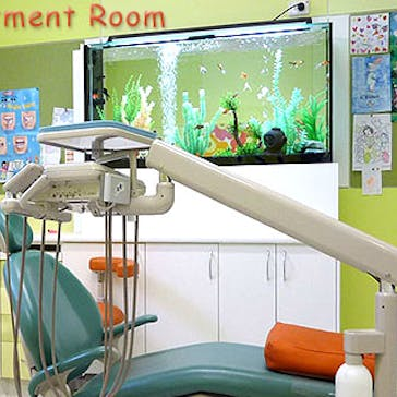 Adults and Children Dentistry