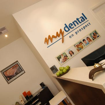 Mydental on Prospect