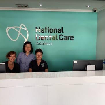 National Dental Care Salisbury