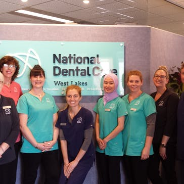 National Dental Care West Lakes