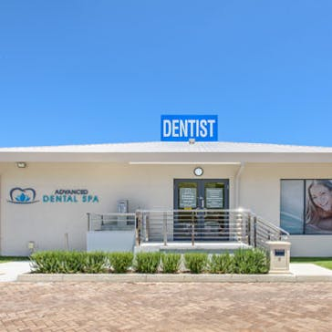Advanced Dental Spa Ballajura
