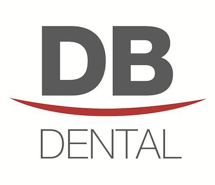DB Dental Logo