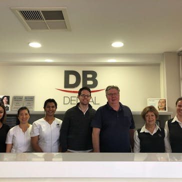 DB Dental Applecross (Cnr Sleat Road)