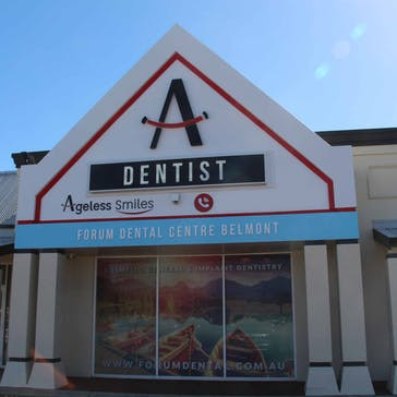 Forum Dental Centre Belmont