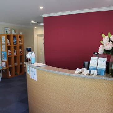 Belmont Dental Surgery