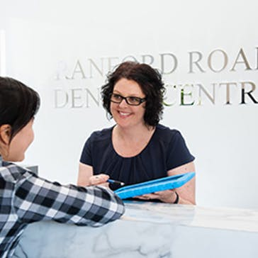 Ranford Road Dental Centre
