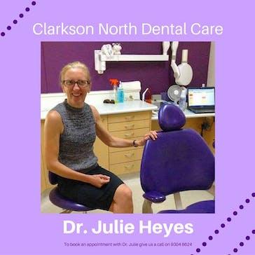 Clarkson North Dental Care