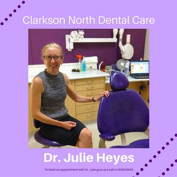 Clarkson North Dental Care