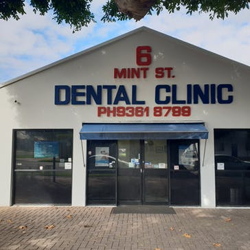 Mint Street Dental Clinic