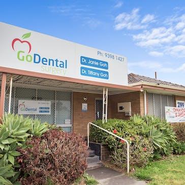 Go Dental Surgery