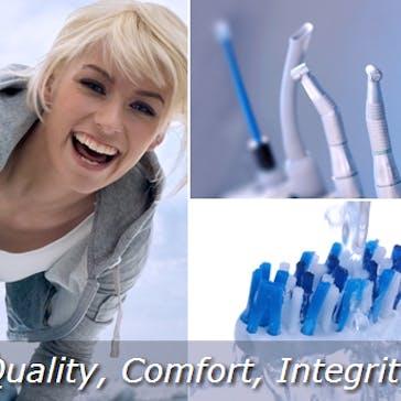 Council Avenue Dental & Implant Centre