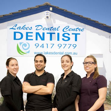 Lakes Dental Centre