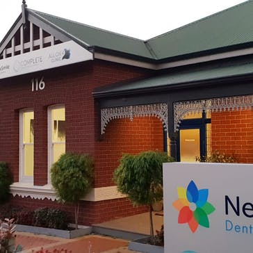 New Smile Dental Centre - Subiaco