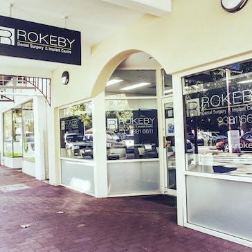 Rokeby Dental Surgery