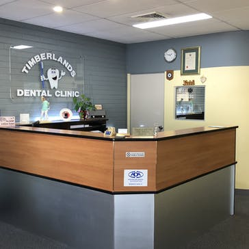 Timberlands Dental Clinic