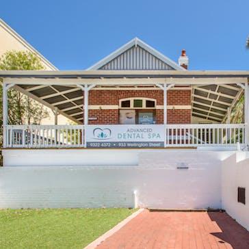 Advanced Dental Spa West Perth