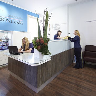 Balaclava Dental Care