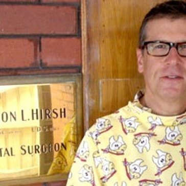 Dr. Don Hirsh Dental Surgery