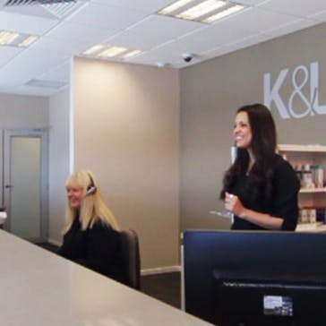 K & L Dental Group