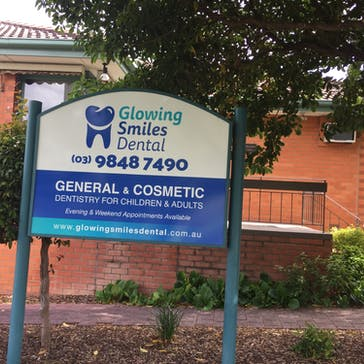 Glowing Smiles Dental Doncaster