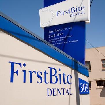 FirstBite Dental Surgery
