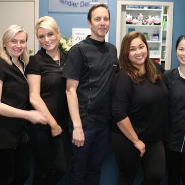 Tendler Dental