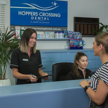 Hoppers Crossing Dental Clinic