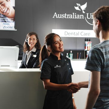 Australian Unity Dental Centre (98 Dental)